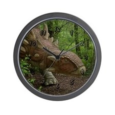 Dinosaur 3785 Wall Clock