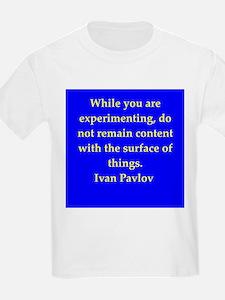 pavlov1.jpg T-Shirt