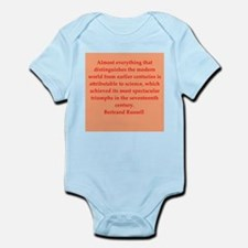 russell2.png Infant Bodysuit