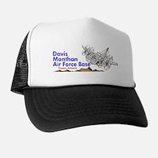 C-130 DMAFB Trucker Hat