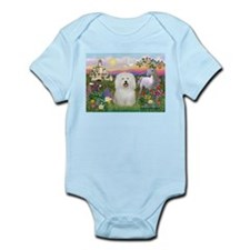 Castle & Bolgonese Infant Bodysuit