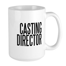 castingdirector Mugs