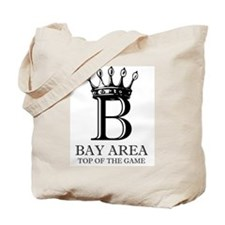 Top of the Game Tote Bag