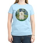 Bridge & Bolognese Women's Light T-Shirt