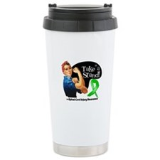 Spinal Cord Injury Sta Travel Mug