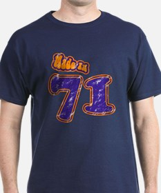 Made in 71 T-Shirt
