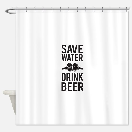 Alcohol shower curtains alcohol fabric shower curtain liner for Shower curtain savers