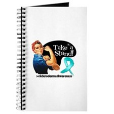 Scleroderma Stand Journal