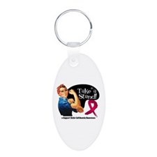 Sickle Cell Anemia Stand Keychains