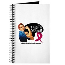 Sickle Cell Anemia Stand Journal