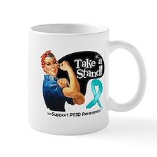 PTSD Stand Mug