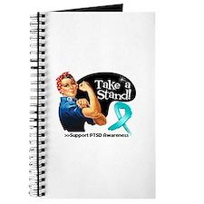 PTSD Stand Journal