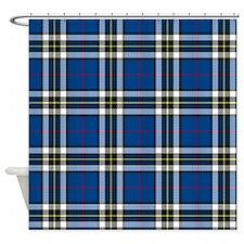 Tartan - Thomson dress Shower Curtain