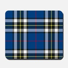 Tartan - Thomson dress Mousepad