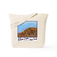 Fall Winds Tote Bag
