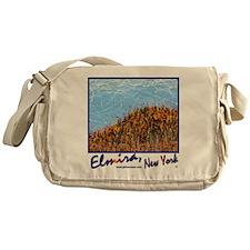 Fall Winds Messenger Bag