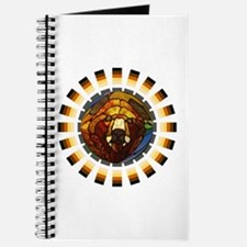 BEAR PRIDE/GLASS BEAR Journal
