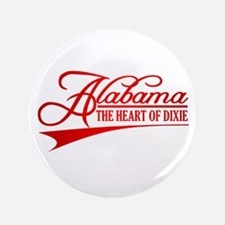 "Alabama State of Mine 3.5"" Button"