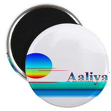 Aaliyah Magnet