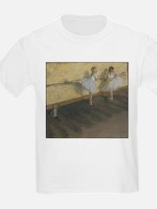 edgar degas ballerina 14 T-Shirt