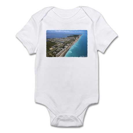 Jensen Beach Infant Bodysuit