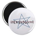 Independent Magnet