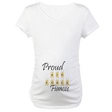 Camo AF Fiancee Shirt