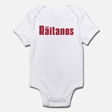 The Raitano Infant Bodysuit