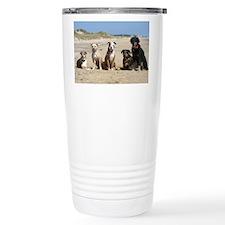 Cute Cup Travel Mug