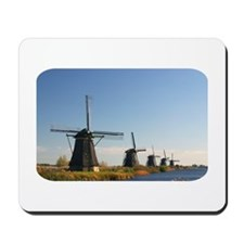 Windmills Mousepad