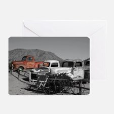 Antiques Greeting Cards (Pk of 10)