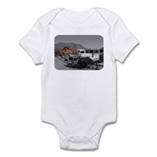 Antiques Infant Bodysuit
