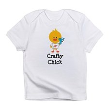 Cute Funny scrapbooking Infant T-Shirt
