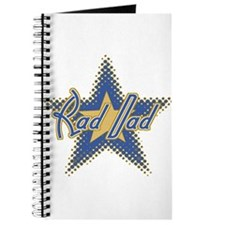 Rad Dad! Father's Day Journal