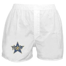 Rad Dad! Father's Day Boxer Shorts