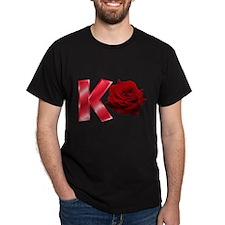 K Rose T-Shirt