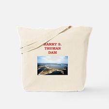 TRUMAN.png Tote Bag