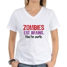zombies 10-9 T-Shirt