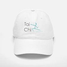 Tai Chi 1 Baseball Baseball Cap