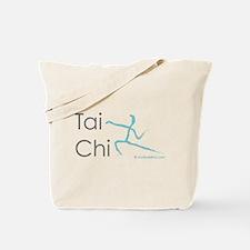 Tai Chi 1 Tote Bag