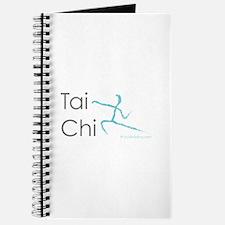 Tai Chi 1 Journal
