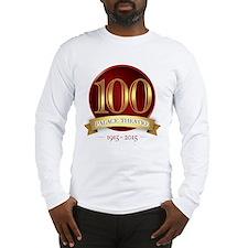 Unique Teen Long Sleeve T-Shirt