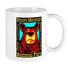 Cute National sojourners Mug