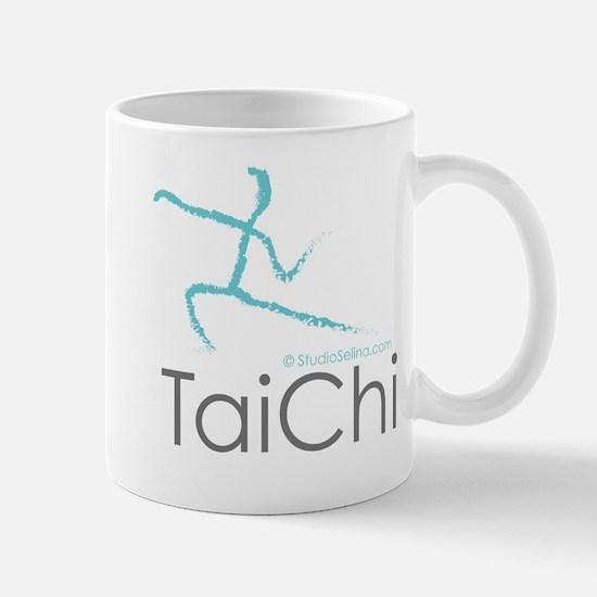 Tai Chi 2 Mug