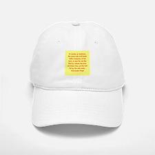pope4.png Baseball Baseball Cap