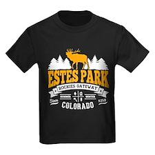 Estes Park Vintage T