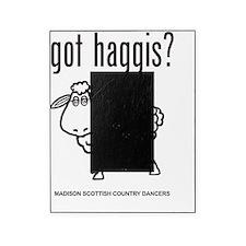 Got haggis? MSCD Picture Frame