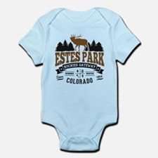 Estes Park Vintage Infant Bodysuit