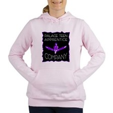 Cool Apprentice Women's Hooded Sweatshirt