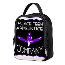 Unique Teen Neoprene Lunch Bag